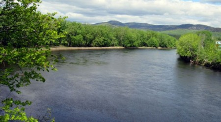 River Retreat
