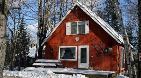 Red Chalet