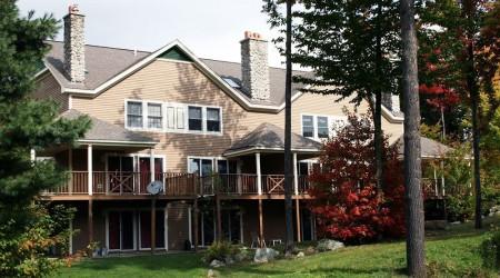 Powder Ridge Townhouse #17