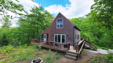 North Country Cabin